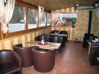 Motorest Nemecká - kaviareň