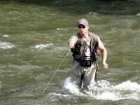 Rybolov na Hrone